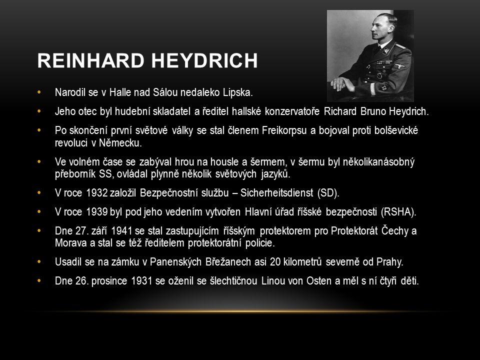 Narodil se v Halle nad Sálou nedaleko Lipska.