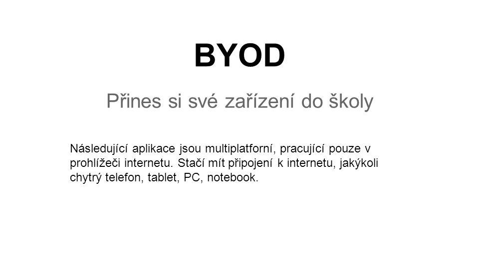 Socrative Jedná se o webovou sluz ̌ bu (zdarma), která umoz ̌ n ̌ uje jednodus ̌ e vytvor ̌ it testy do českého jazyka pro studenty.