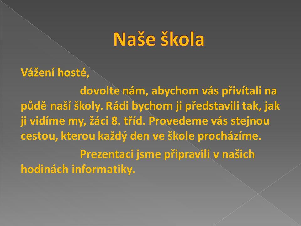"""Základní škola náměstí Míru 83 Kojetín """"5."""