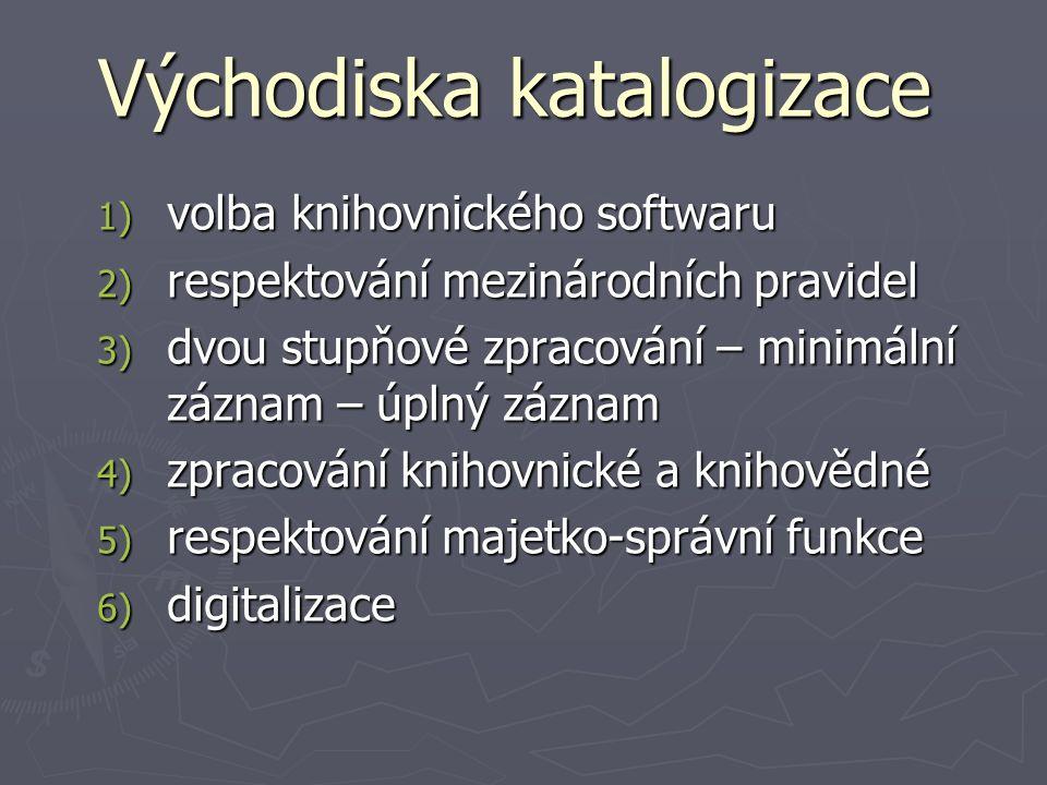 Digitalizace 1) základní identifikační 2) úplná – vlastními silami - spolupráce s dalšími subjekty - spolupráce s dalšími subjekty 3) bezdotykový scaner Konica-Minolta