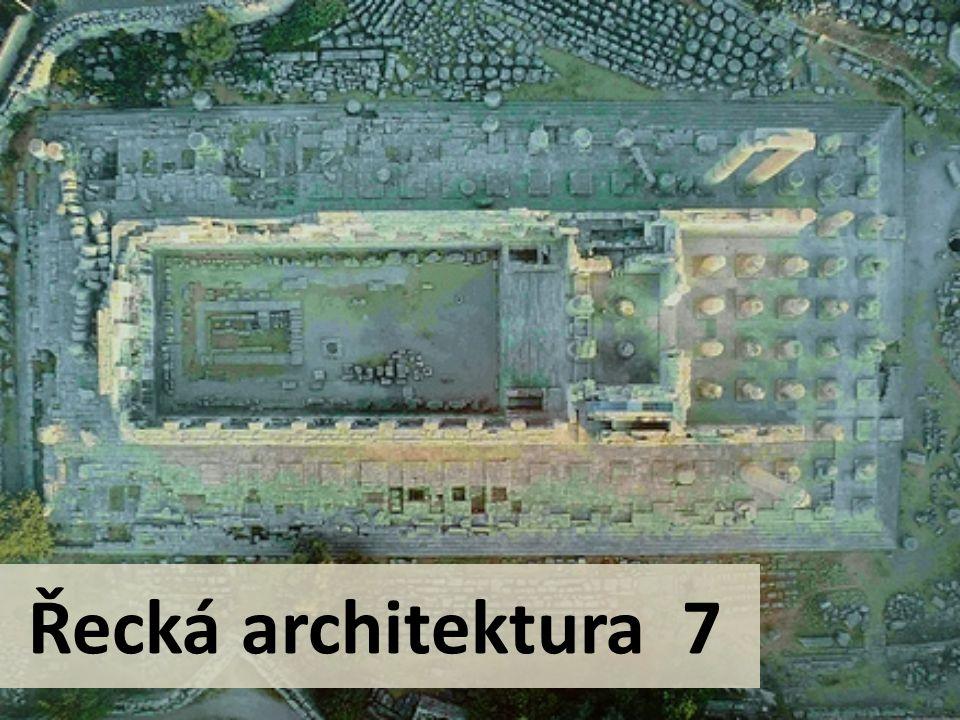 Řecká architektura 7