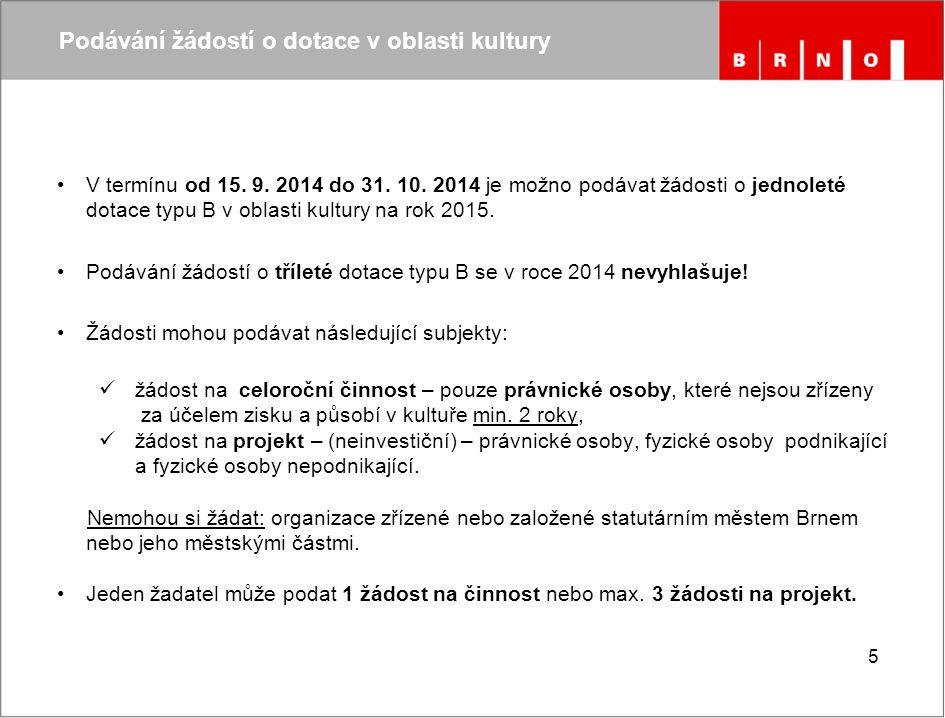 Konec prezentace Děkuji za pozornost e-mail: oprchalova.zdenka@brno.czoprchalova.zdenka@brno.cz chlupata.lucie@brno.cz