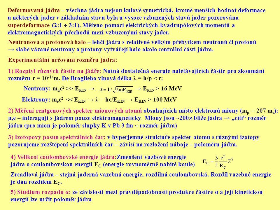 První výsledek: Náboj antivodíku je nulový (–1,3±1,1±0,4) × 10 –8, Nyní běží i v době, kdy nepracuje LHC, dá se čekat další kvalitativní skok