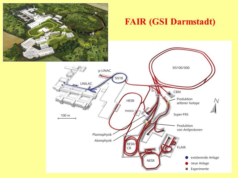 FAIR (GSI Darmstadt)