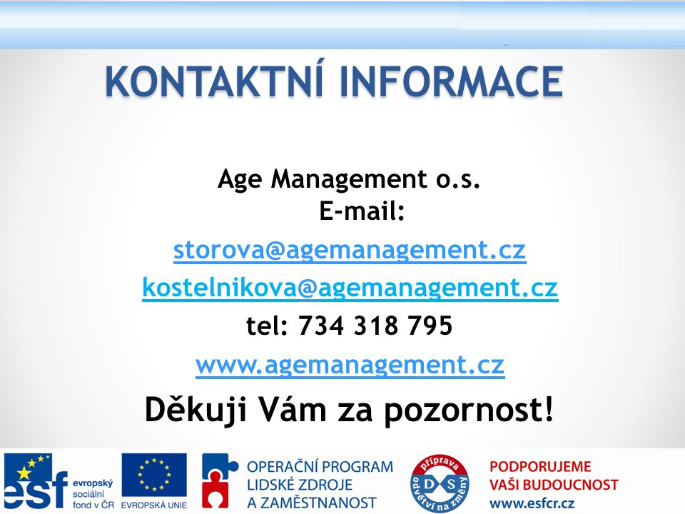Age Management o.s.