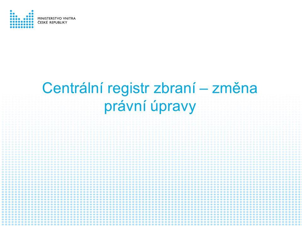 Harmonogram novely červenec 2012 rozeslání novely do meziresortního připomínkového řízení 30.9.