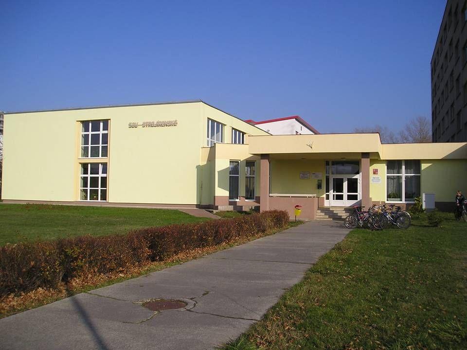 Vybavení školy  Počítačová učebna pro výuku výpočetní techniky a technické dokumentace v programech AUTOCAD a INVENTOR.