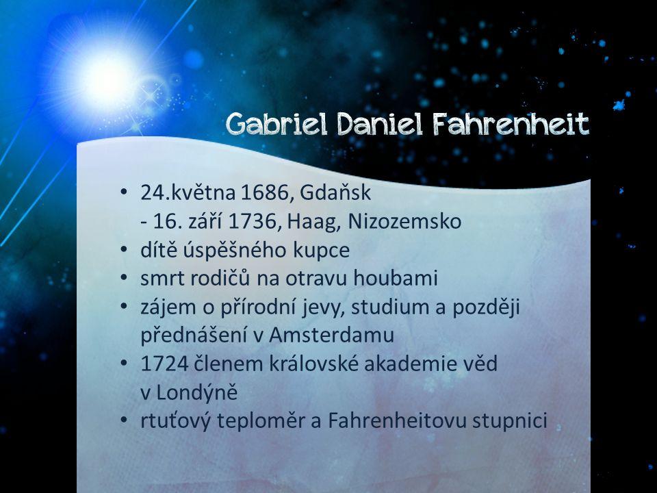 24.května 1686, Gdaňsk - 16.