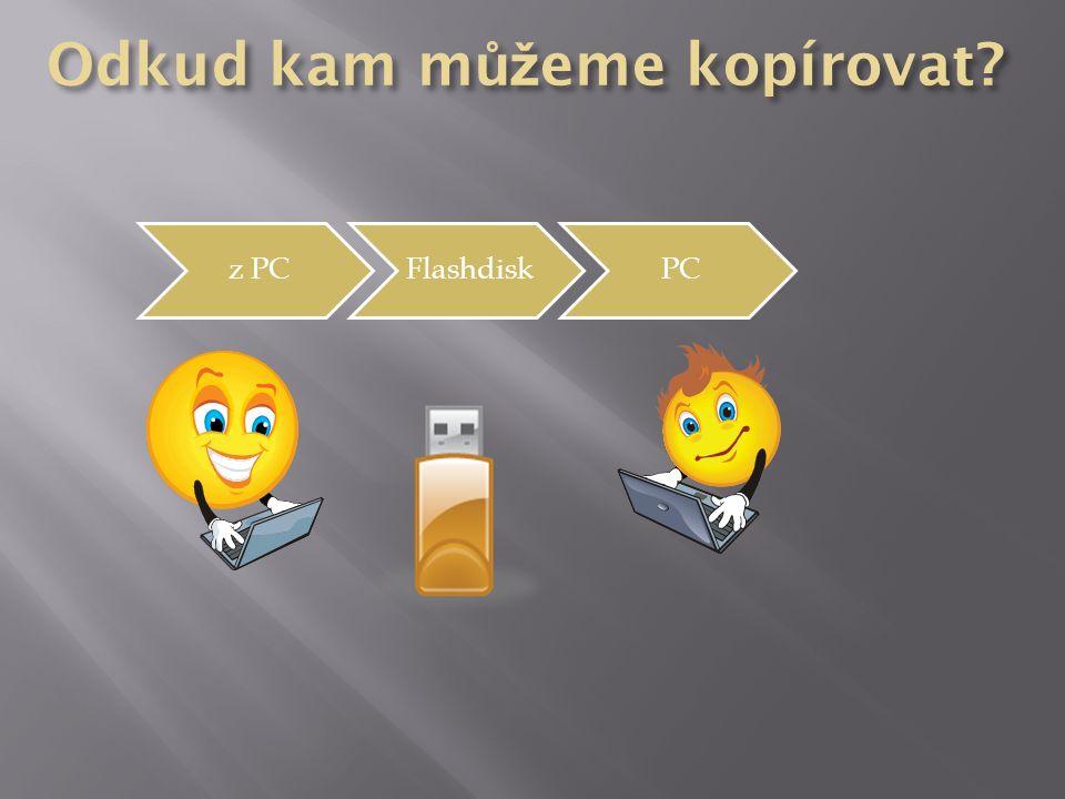 z PCFlashdiskPC