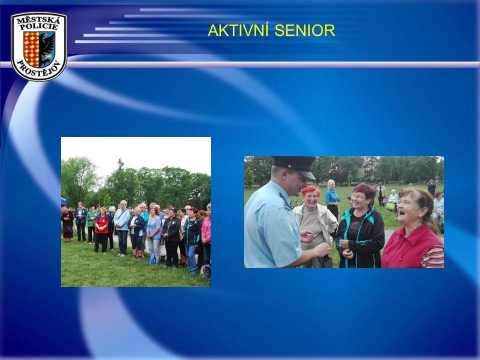 2015 -zúčastnilo se 36 seniorů z nichž bylo vytvořeno 12 tříčlenných družstev -družstva, která se umístila na prvních třech místech obdržela, vždy kaž