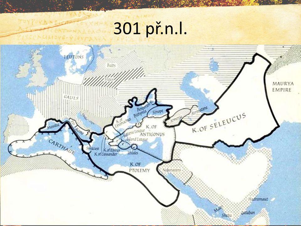 301 př.n.l.