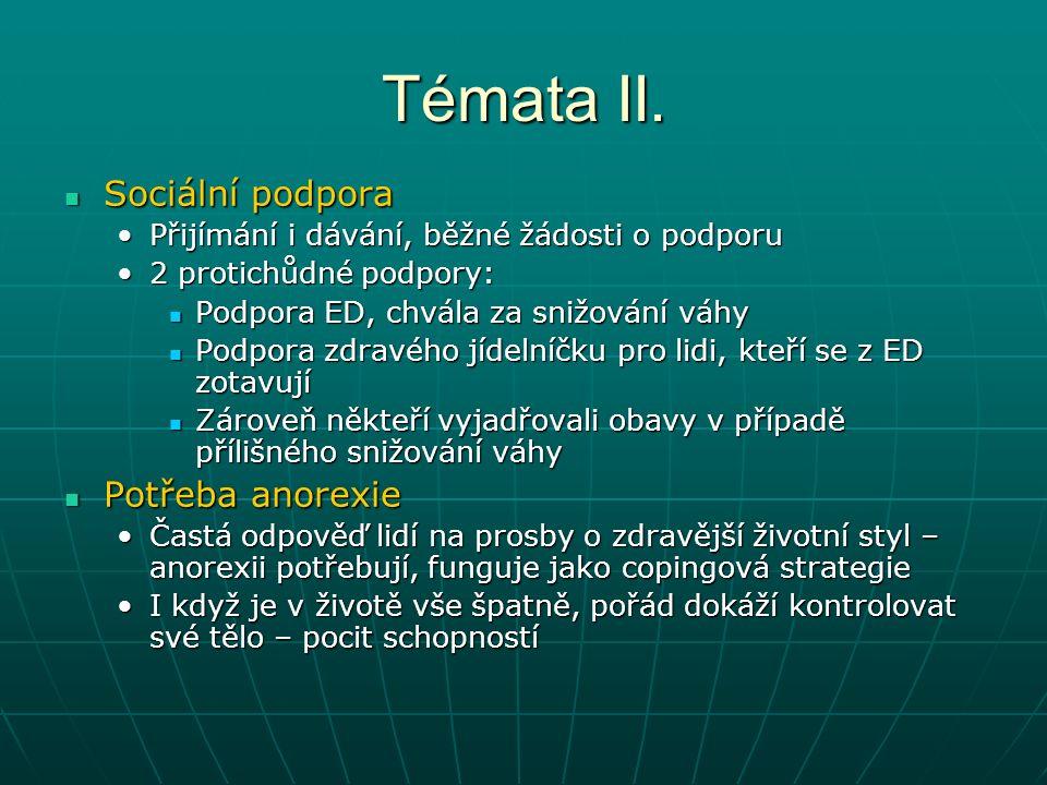 Témata II.