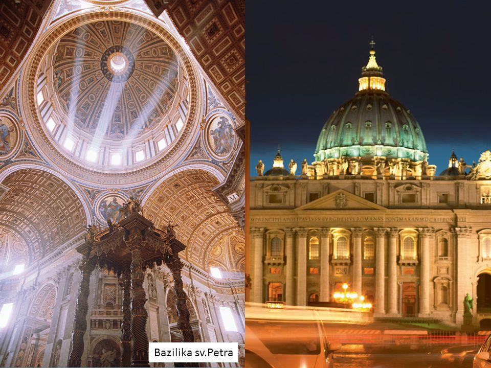 Bazilika sv.Petra