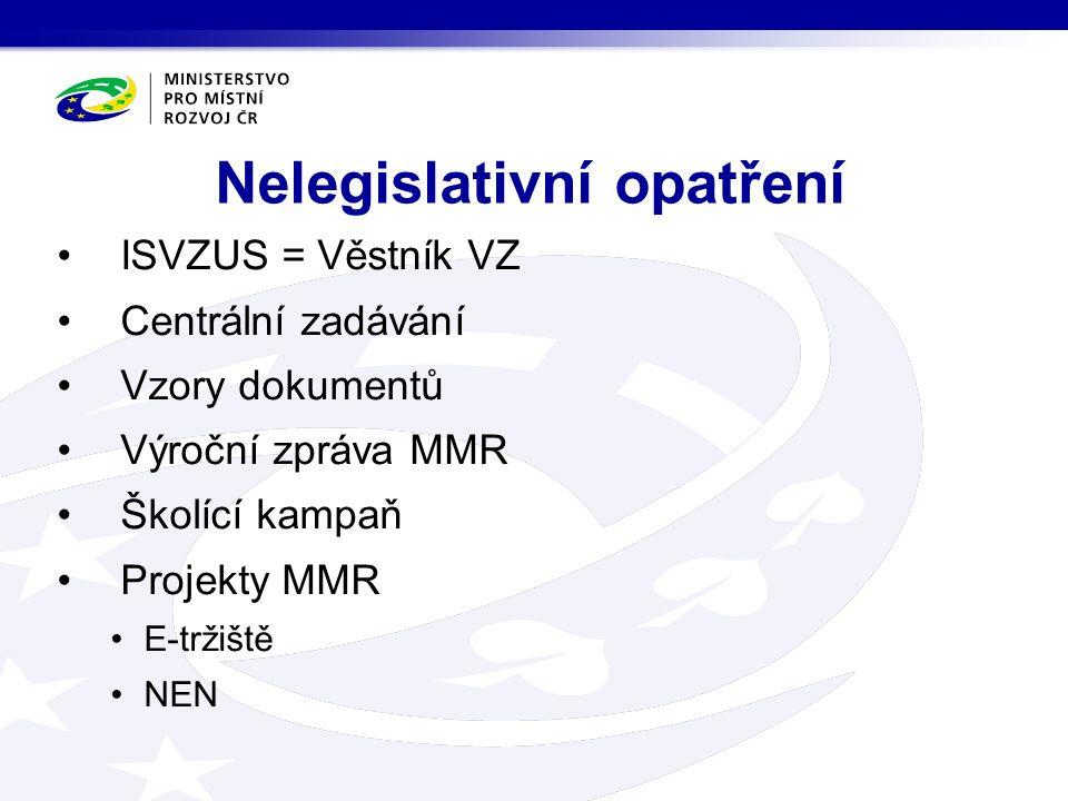 Děkuji za pozornost www.portal-vz.cz www.mmr.cz
