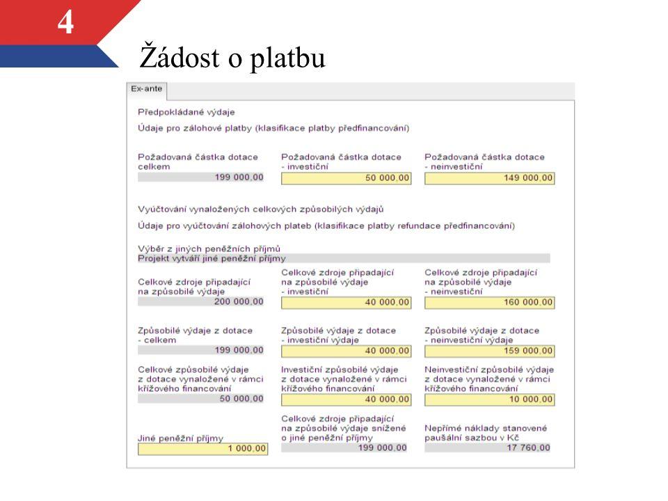 45 Ukončování projektu Metodika ukončování projektů OP VK je podrobně popsána v Metodickém dopise č.