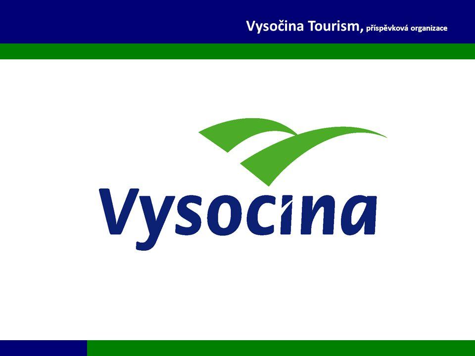 27.9.2016 1 Vysočina Tourism, příspěvková organizace