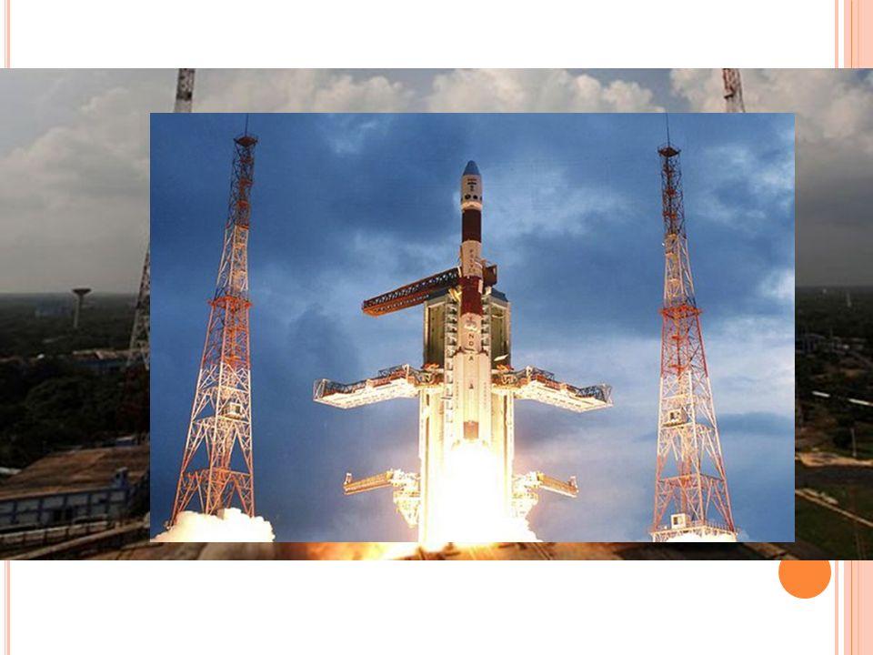leden 2014 Indie úspěšně vyslala do vesmíru první raketu s pokročilým pohonným systémem na kryogenické palivo teprve šestý stát, který tuto technologii raketového pohonu zvládl vlastní kryogenický raketový motor je navržen tak, aby vynesl těžší satelity na vyšší orbitu zhruba 36 000 km nad Zemi využívá super zchlazené tekuté palivo KRYOGENICKÁ RAKETA