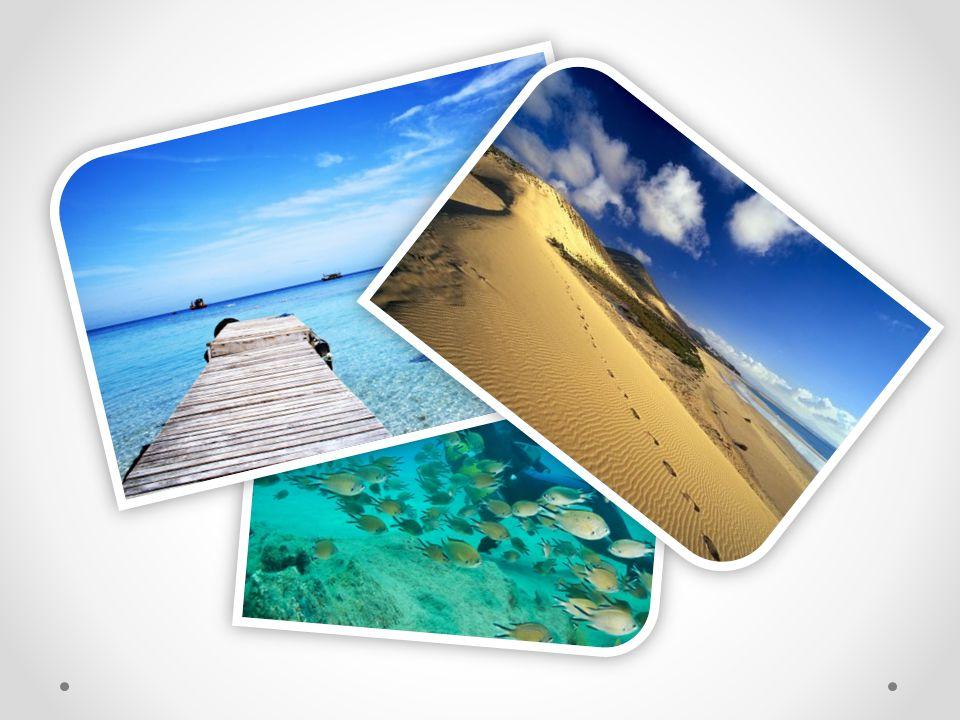 Příroda: Příroda je na ostrovech velice rozmanitá, nechybí zde sopečná krajina, písečné duny ani palmové oázy.