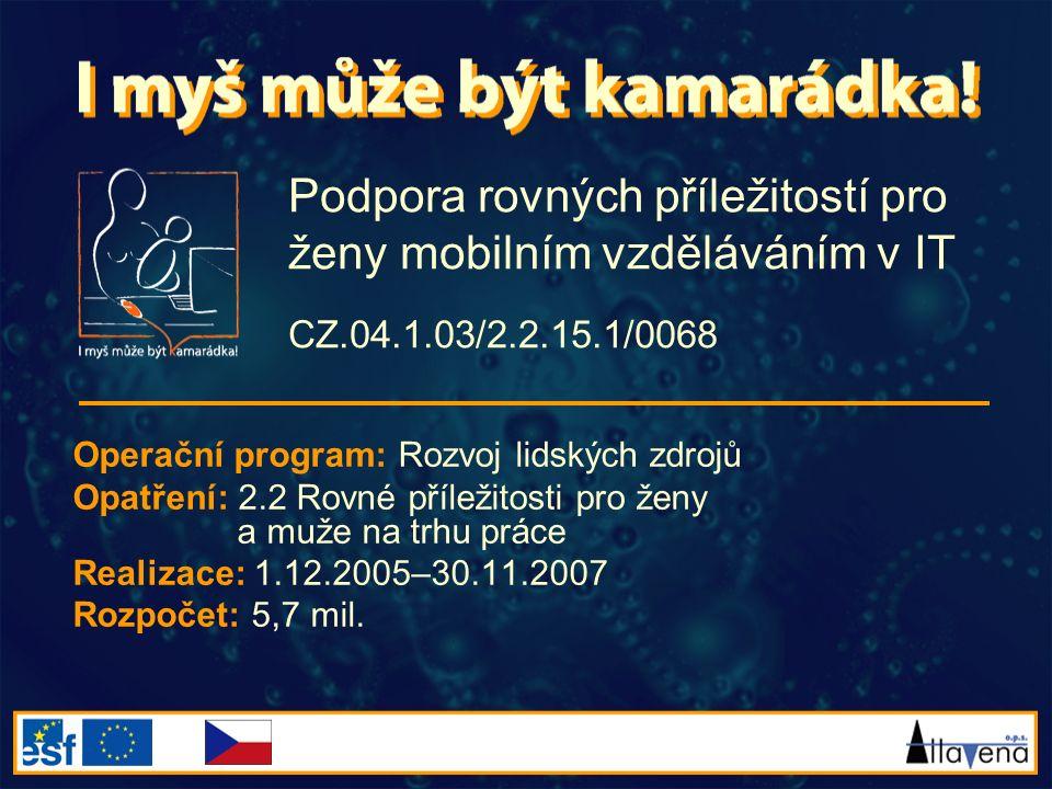 Výsledky  Přednášky a kurzy:
