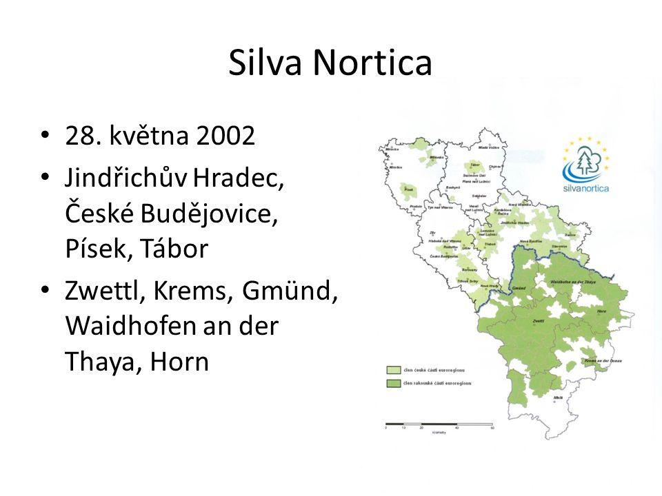 Silva Nortica 28.