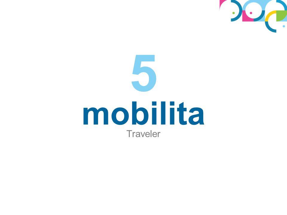 mobilita Traveler 5