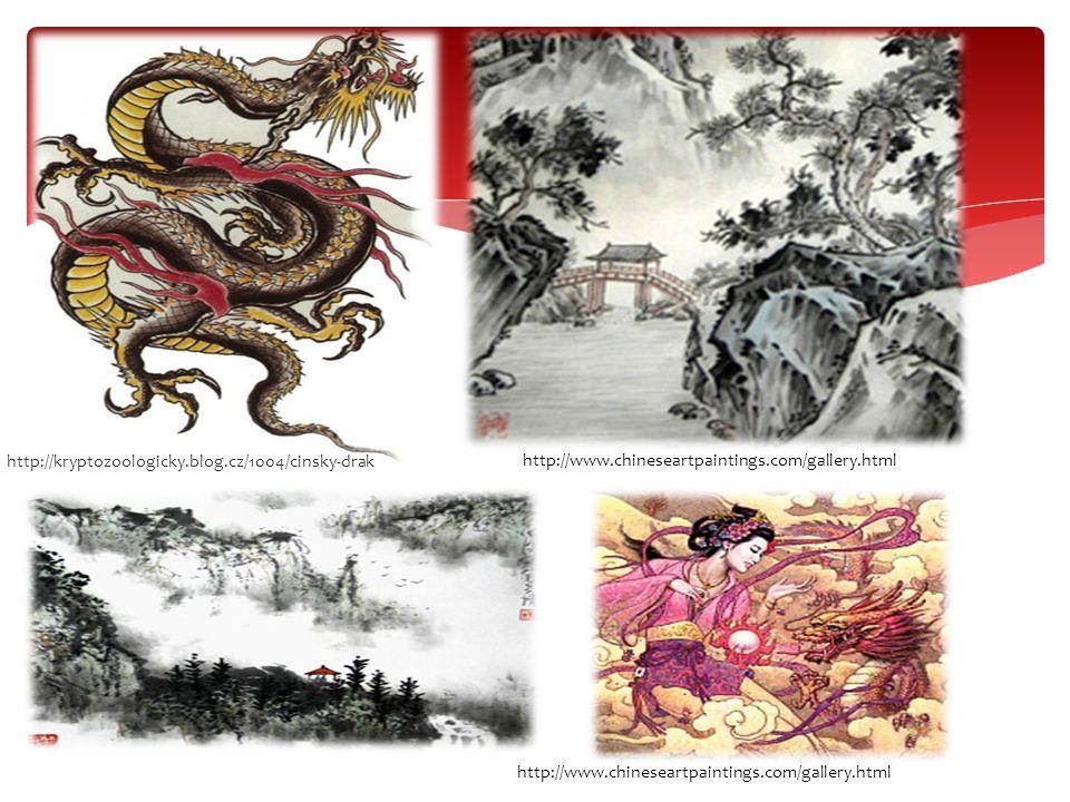  V Japonsku a Číně se dá snad považovat za umění vše.