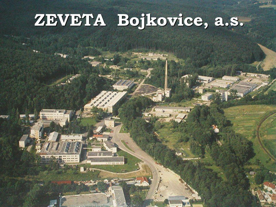 ZEVETA Bojkovice, a.s.