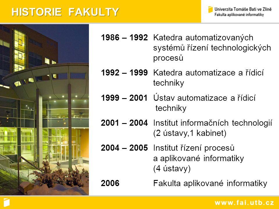 www.fai.utb.cz Hodnocení tvůrčích činností za rok 2012 Hodnocení tvůrčích činností za rok 2012 UTB celkem: 32 731