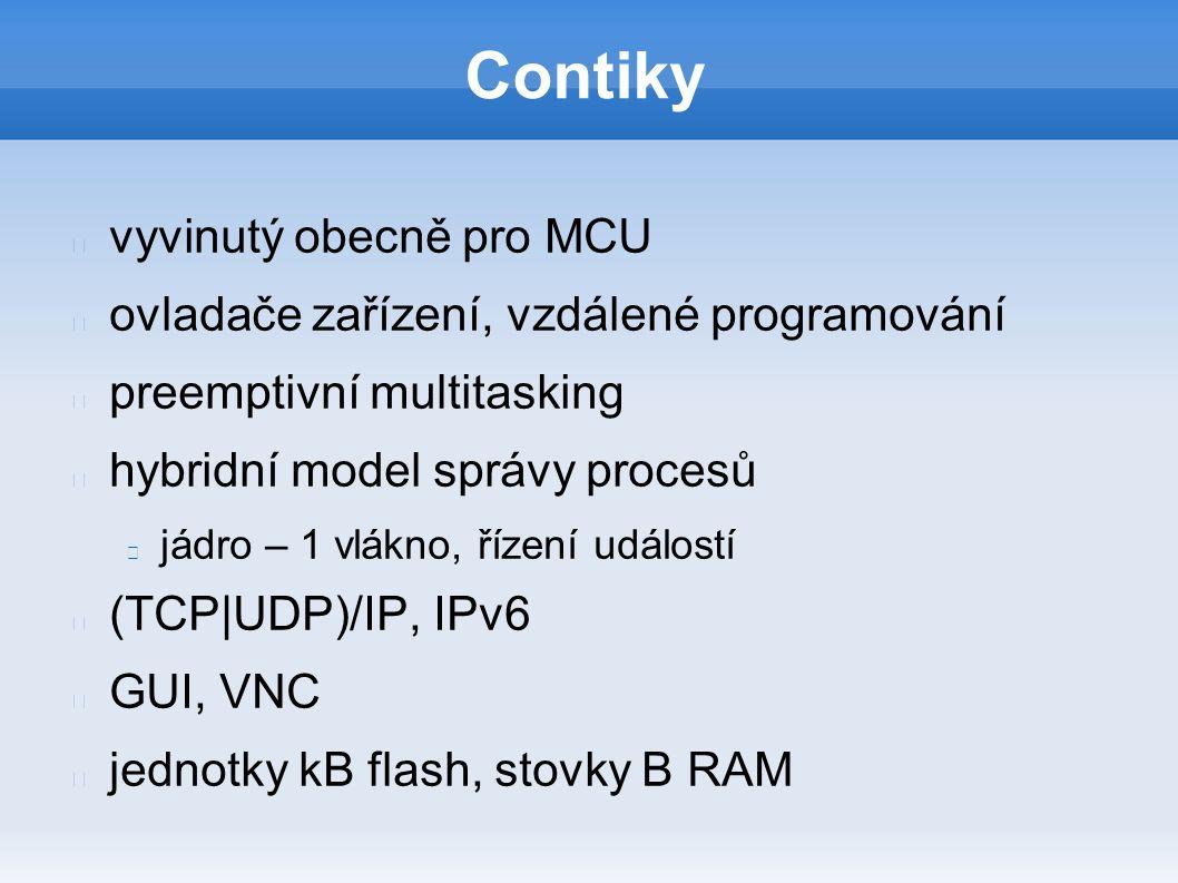Contiky