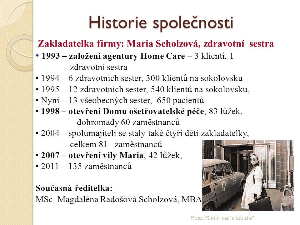 Léčebna pro dlouhodobě nemocné Dům ošetřovatelské péče Naše léčebna jako první samostatná LDN v ČR získala v listopadu 2007 akreditaci - prestižní národní certifikát kvality od Spojené akreditační komise ČR., letos jsme ji úspěšně obhájili V roce 2010 získání certifikátu Pracoviště BS