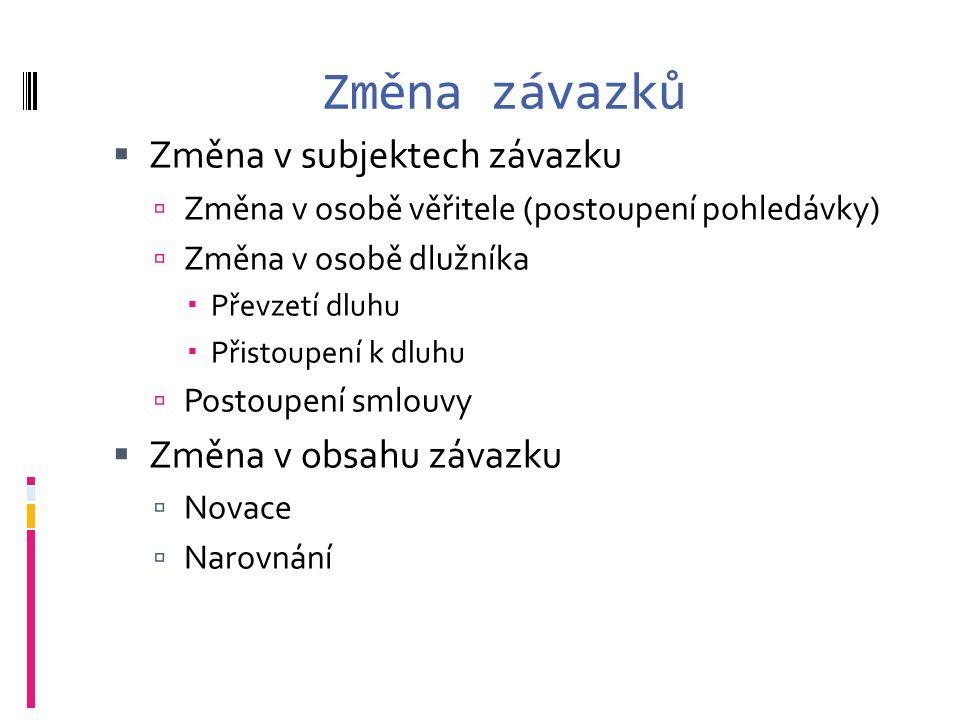 Děkuji za pozornost Info k novému občanskému zákoníku: www.obcanskyzakonik.justice.cz