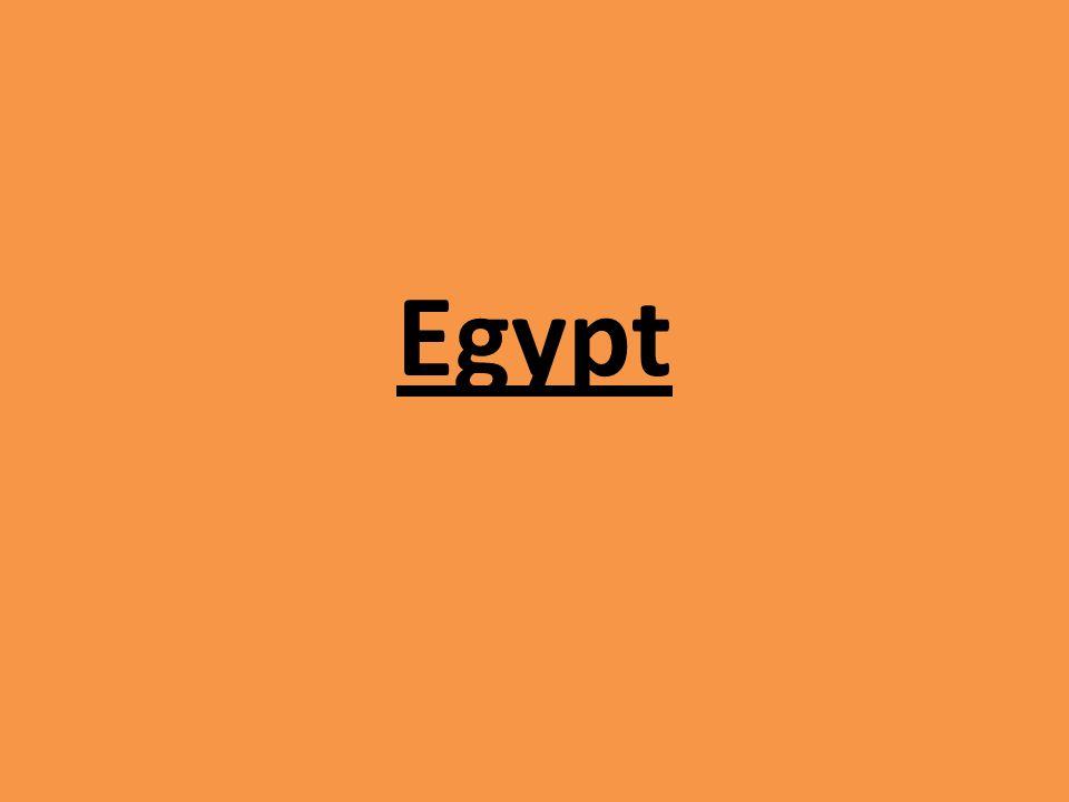 Základní údaje: hlavní město – Káhira rozloha - 1 001 739 km² státní zřízení – republika vznik – 22.