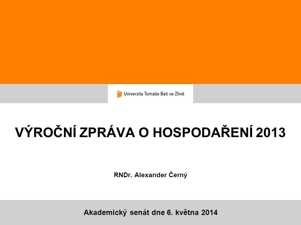 Akademický senát dne 6. května 2014 Závěr Děkuji za pozornost