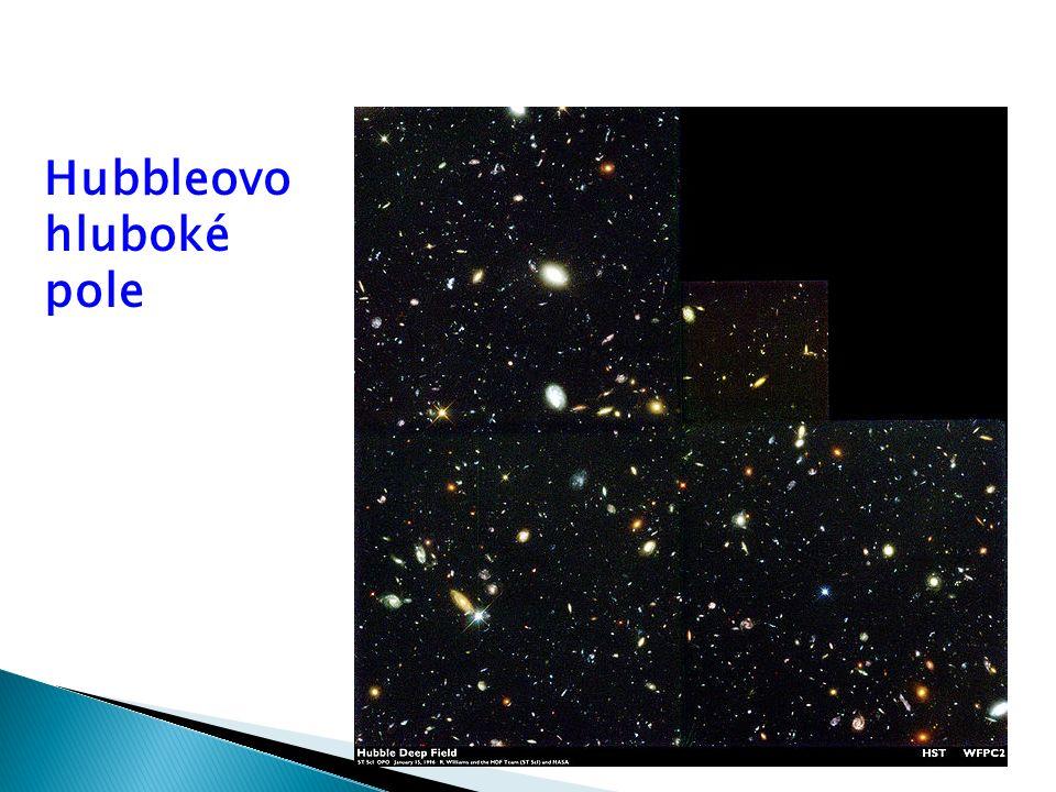 Hubbleovo hluboké pole