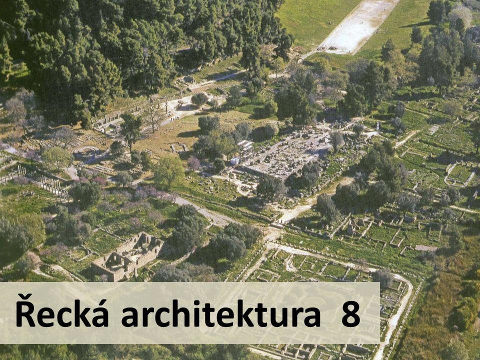 Řecká architektura 8
