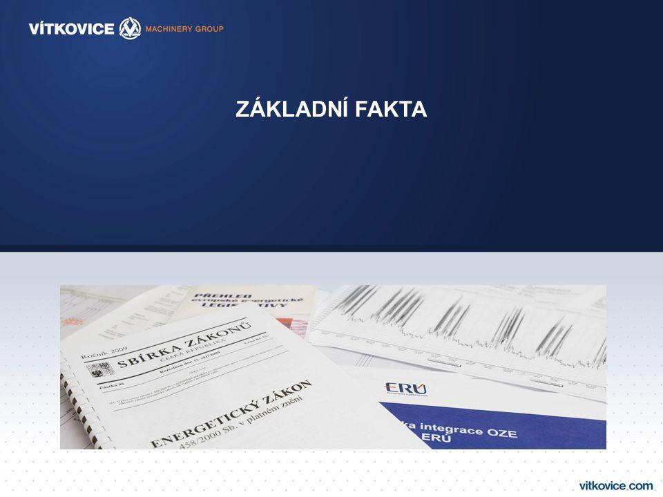 PRŮMYSL v ČR – ZISK vs.