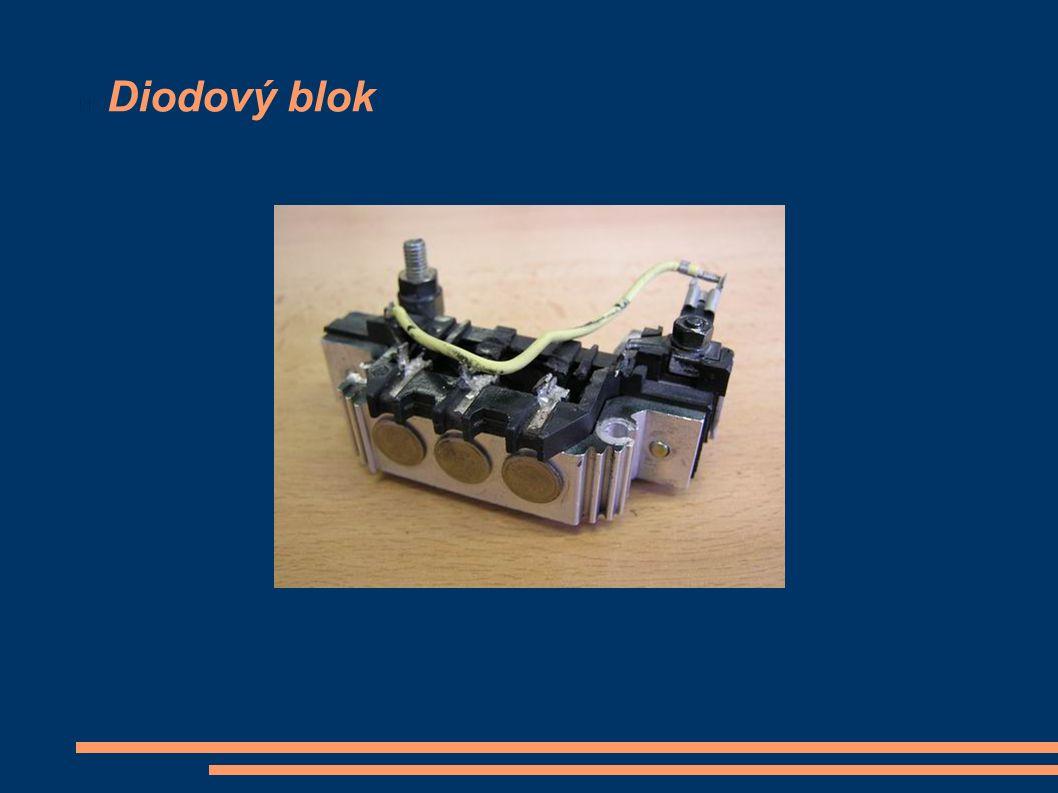 Diodový blok