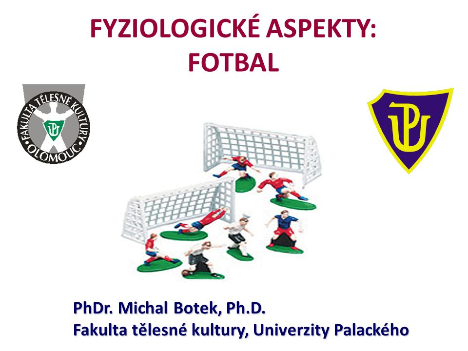 PhDr. Michal Botek, Ph.D.