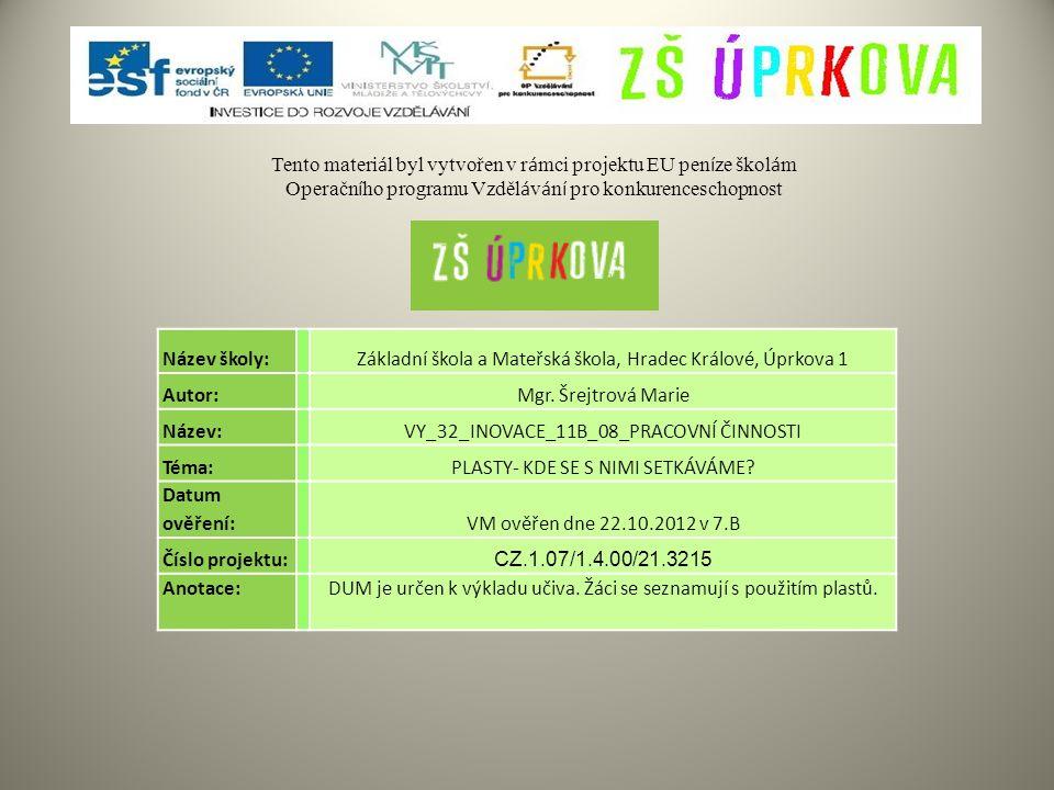 Použití zdroje: MOŠNA, CSc, Doc.Ing.František a kolektiv.