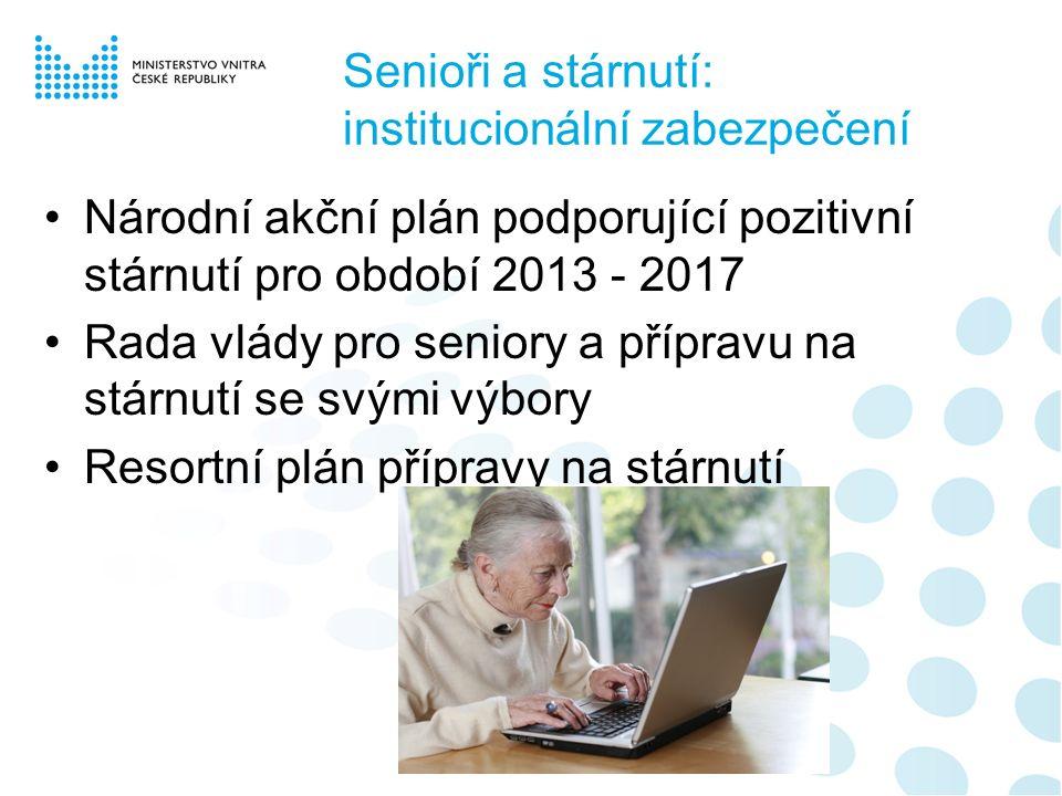 Age Management Aby nedocházelo k diskriminaci z důvodu věku na pracovním trhu, měly by české firmy i úřady veřejné správy uplatňovat v personální práci zásady Age Managementu tj.