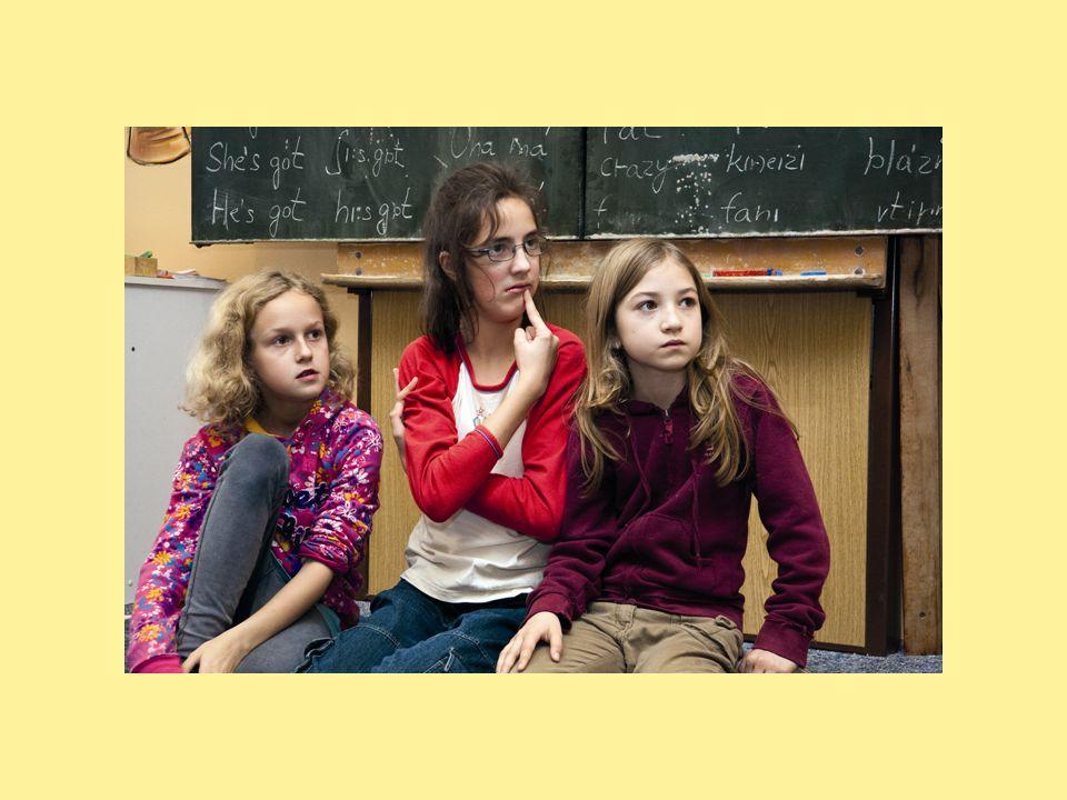TRANZITNÍ PROGRAM...jak ze školy do života...Jaké jsou cíle Tranzitního programu.