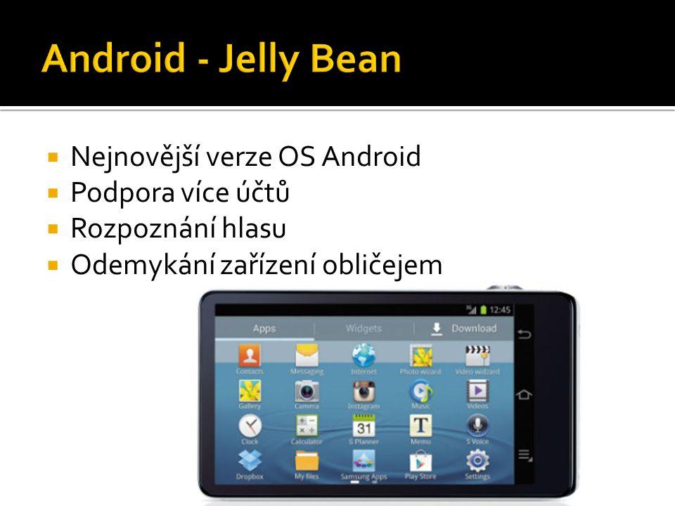  Aplikace určená na stahování či nákup softwaru určeného pro Android.