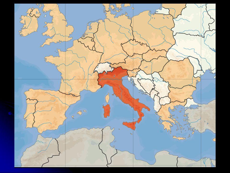 Cestovní ruch Itálie je turisty nejnavštěvovanější stát světa.