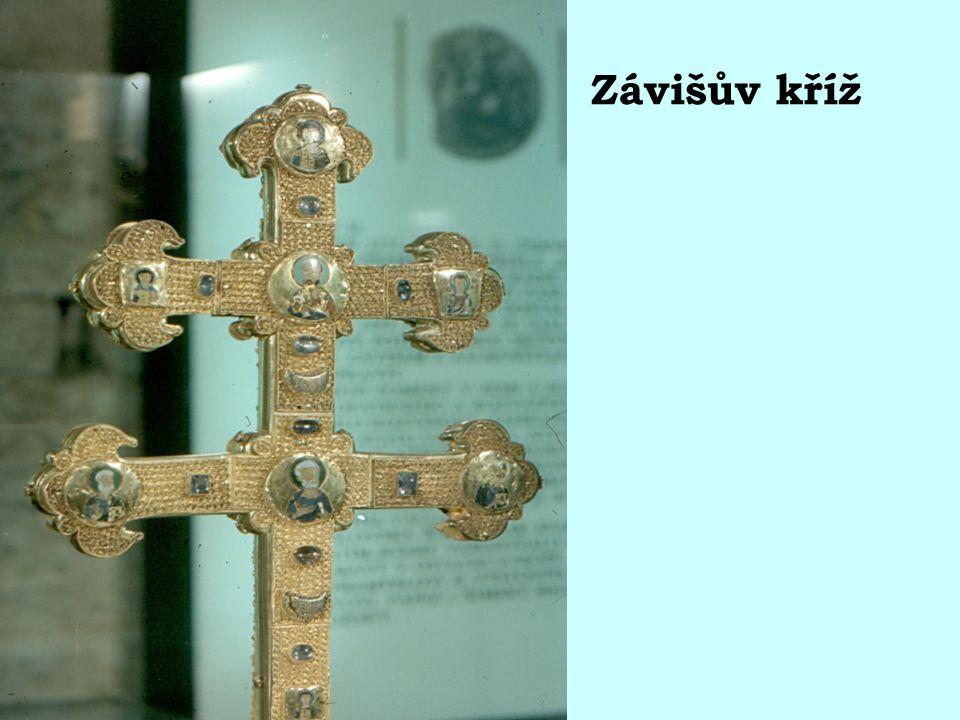 Závišův kříž