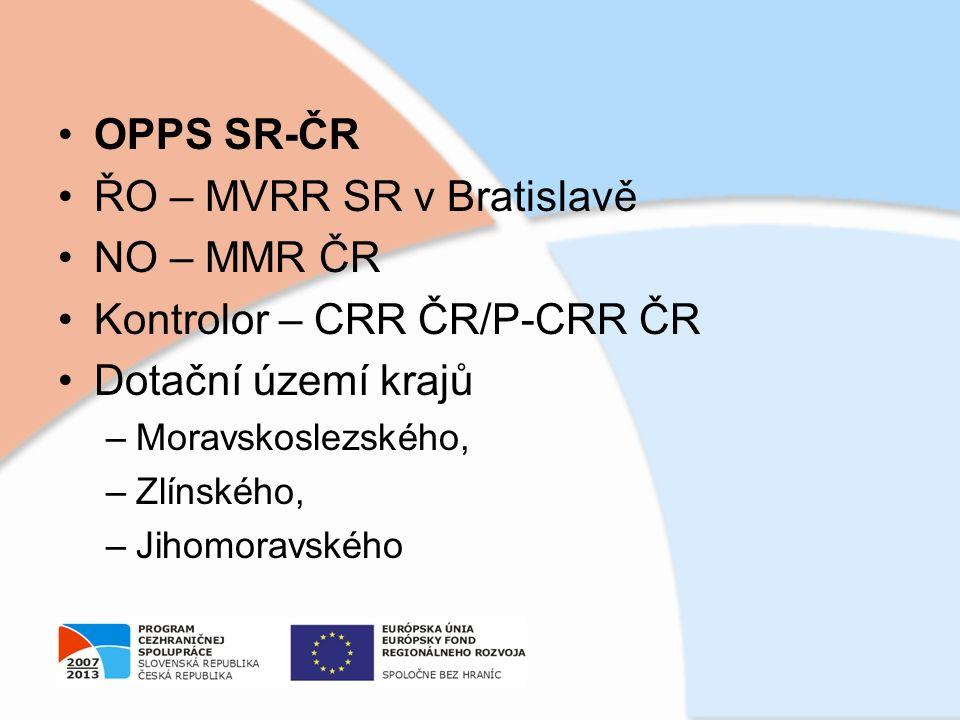 Infobod Je vybudovaný v Brně v rámci Centra pro regionální rozvoj, za účelem poskytování služeb pro projektové žadatele Infobod funguje v přímé součinnosti s STS Bratislava Hlavní úlohy: poskytuje konzultace projektovým žadatelům příjem Žádosti o FP vykonává formální kontrolu Žádostí o finanční příspěvek