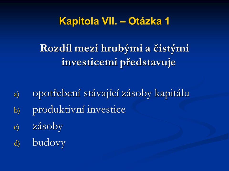 Investice a aktiva Aktiva - statky přinášející výnos Reálná a finanční aktiva (finanční instrumenty) Trvalá a dočasná aktiva Cena aktiv a investiční riziko Investování a spekulace Cílem regulace kapitálového trhu je především: Cílem regulace kapitálového trhu je především: posílení transparence trhu posílení transparence trhu ochrana investorů ochrana investorů omezení finančních rizik omezení finančních rizik omezení negativních důsledků omezení negativních důsledků spekulací na kapitálových trzích spekulací na kapitálových trzích