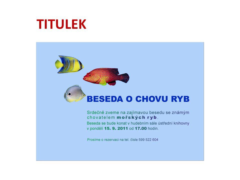 TITULEK