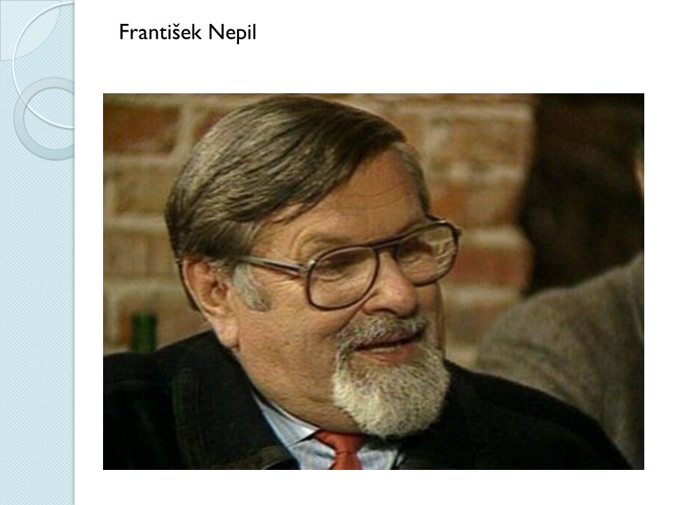 František Nepil