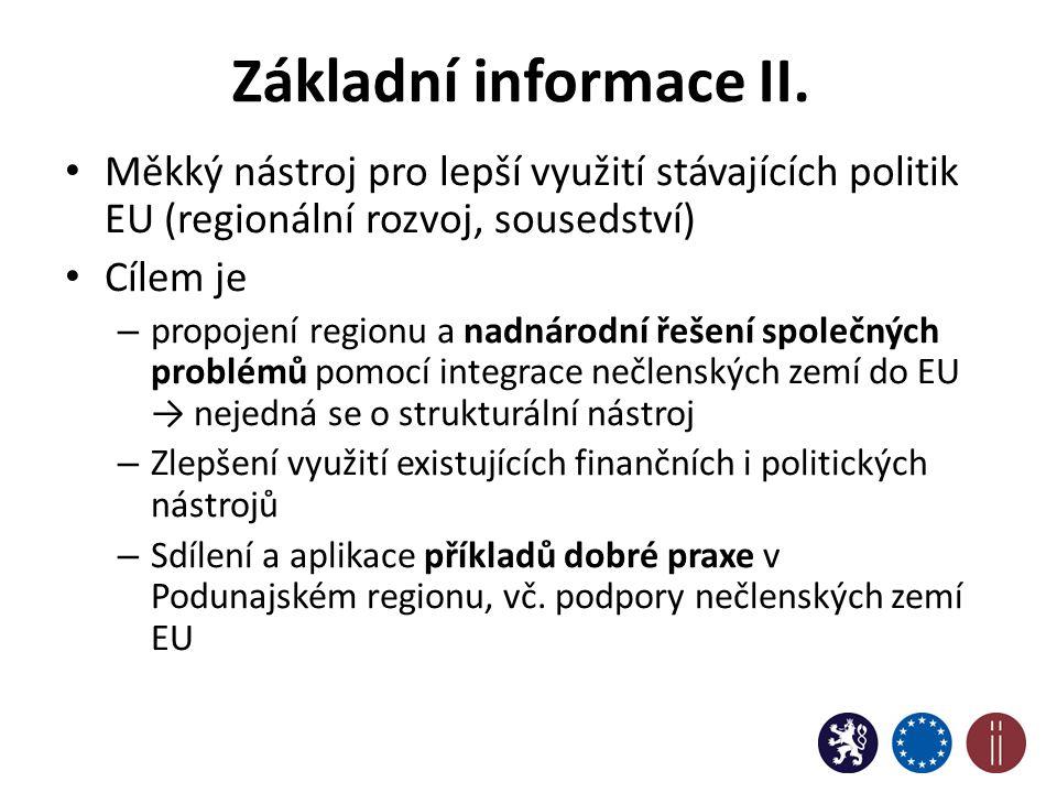Základní informace III. - Sektorově 5