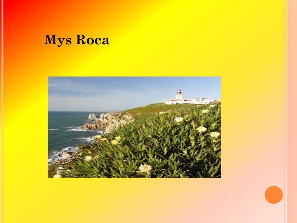Mys Roca